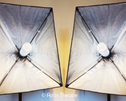 Softbox Duo lumière