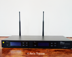 borne wireless