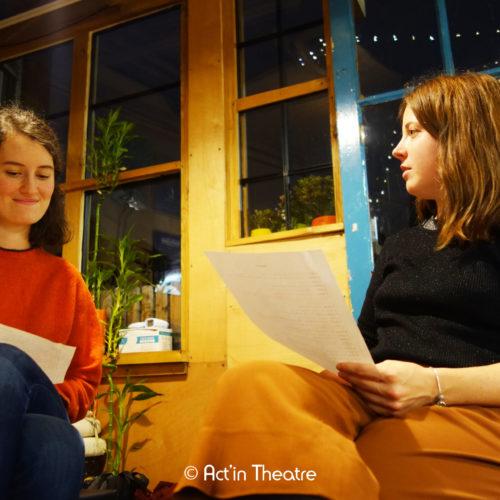 Groupe Théâtre SEANCE 13_10_20
