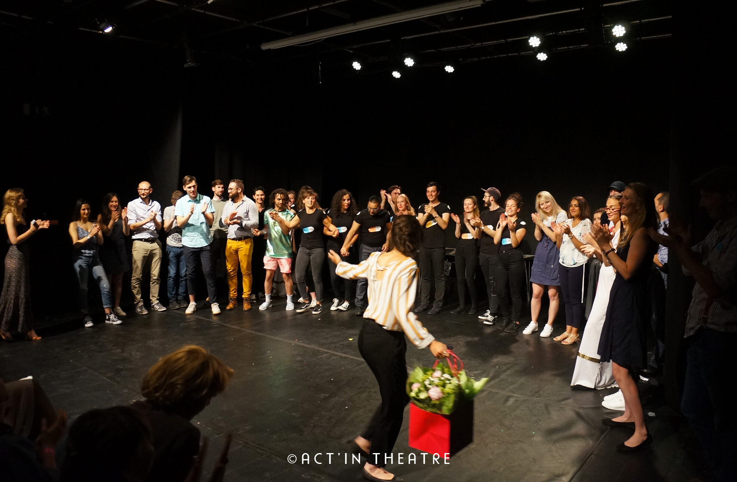 ACT'IN THEATRE (2)